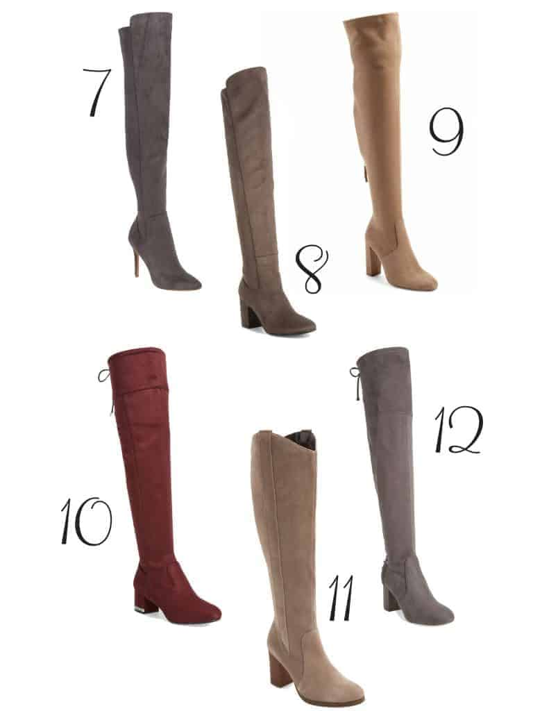 Best Boots For Fall See Mama Go