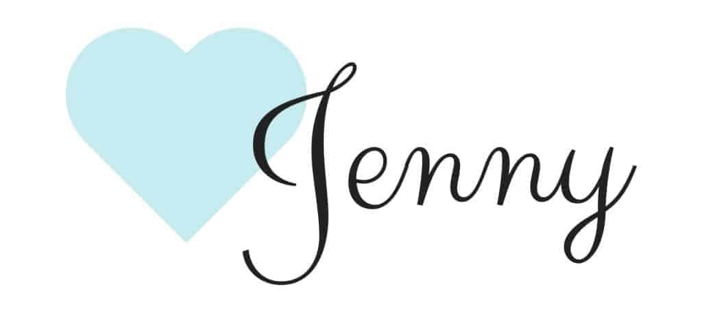 See Jenny Go