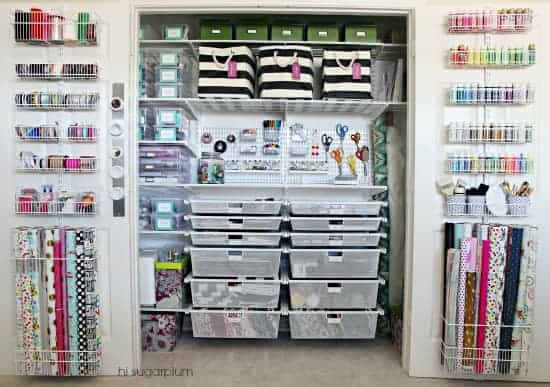 organized-craft-closet