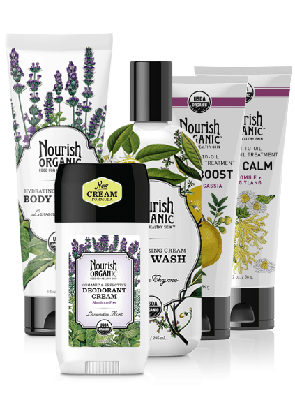 natural drugstore products