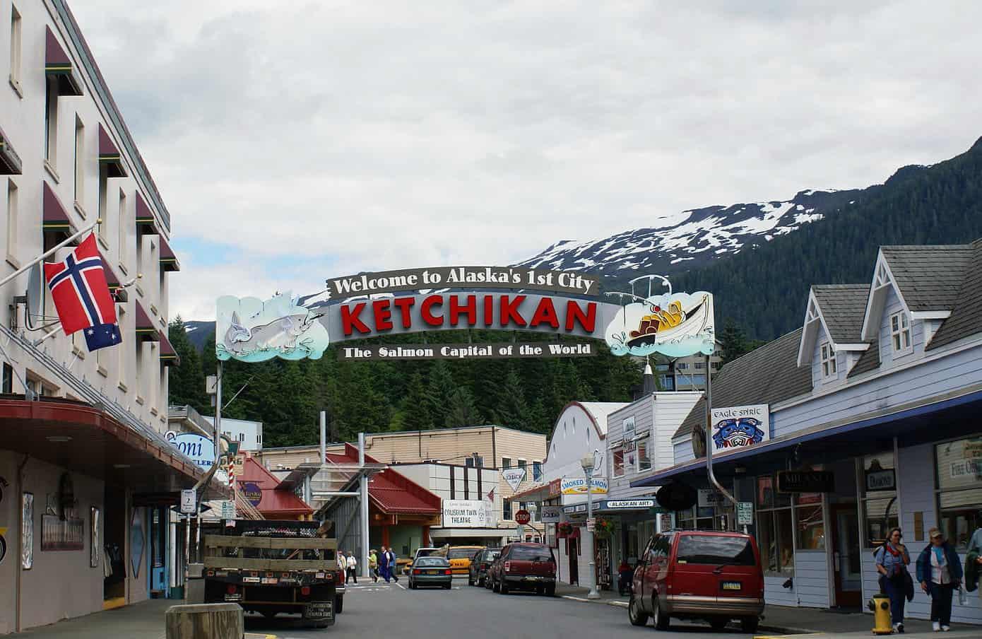 Ketchikan_Alaska