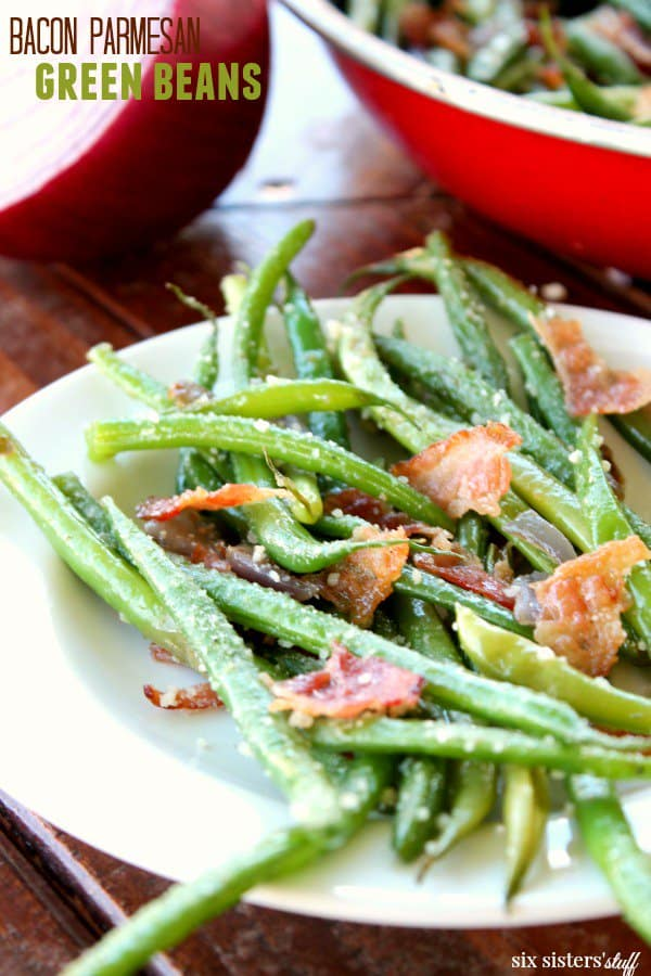 Bacon-Parmesan-Green-Beans