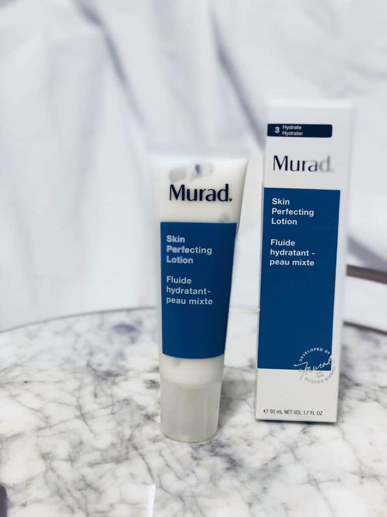 murad skin lotion