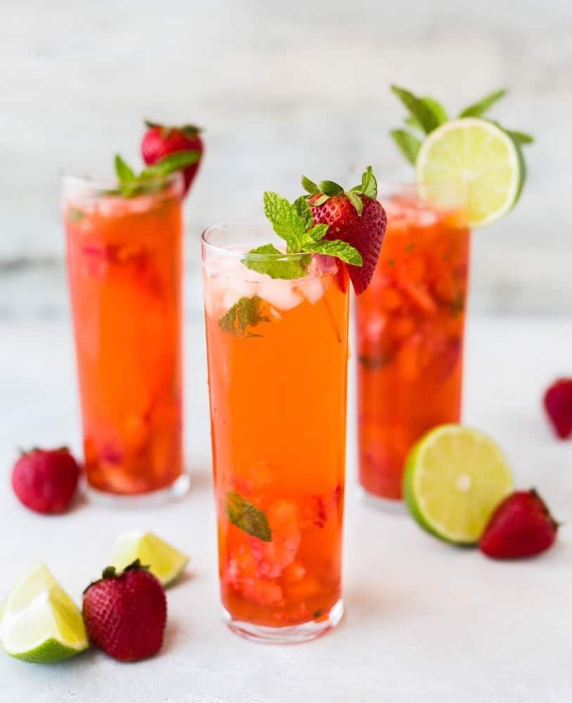 strawberry-mojito-cocktail