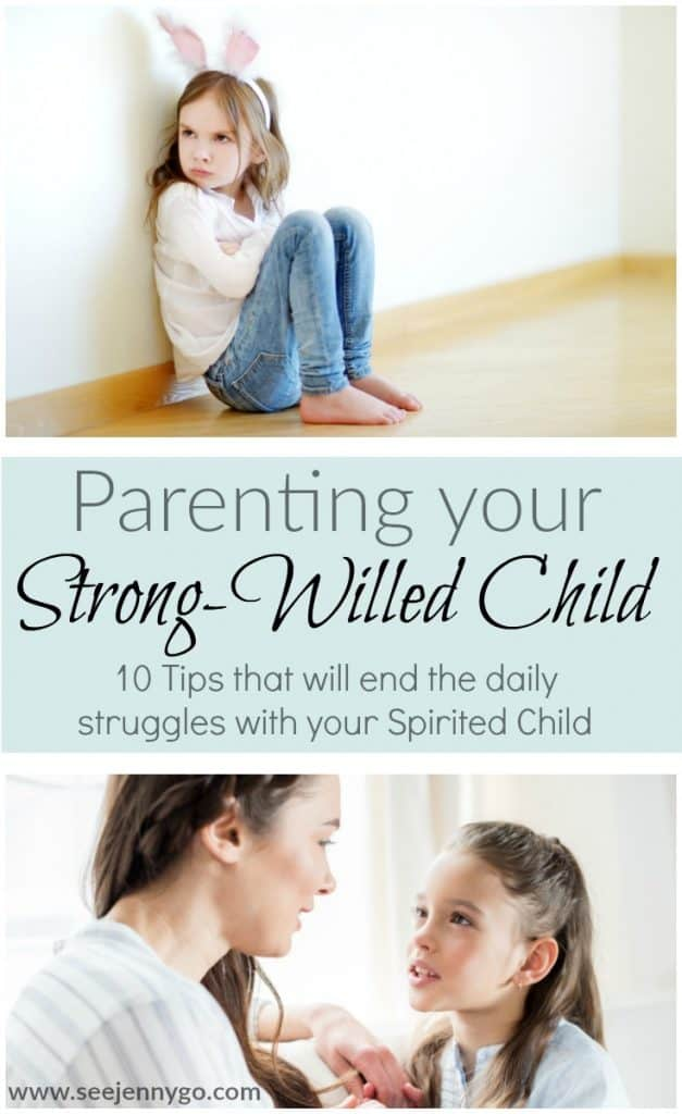 Parenting a strong willed child how to use positive parenting #parenting #tips #tricks #hacks #kids #children #positiveparenting #strongwilled #difficult #bossy
