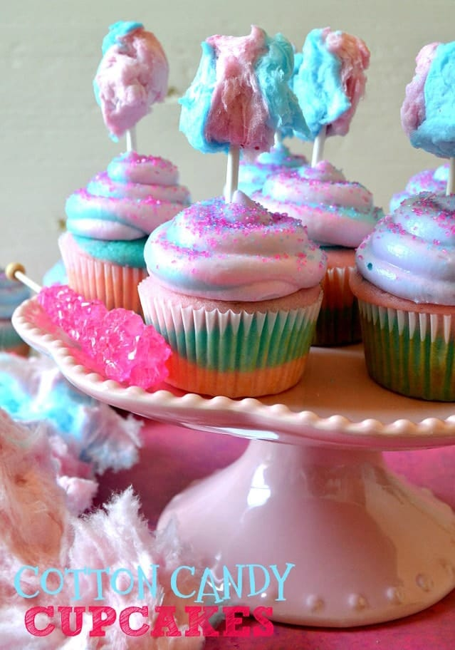 COTTON-CANDY-CUPCAKES