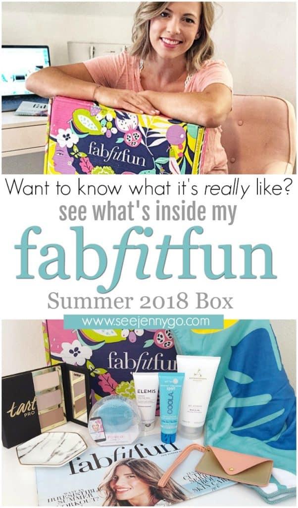 fabfitfun 2018 summer