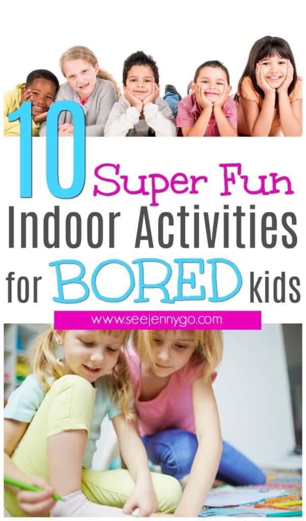 indoor activities for kids #parenting #activities #kids #children #indoor #tips #hacks #ideas