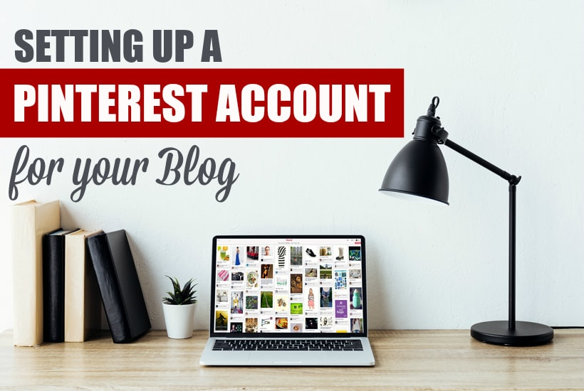pinterest for blog