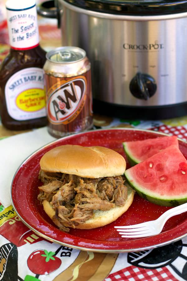 easy slow cooker dump meals
